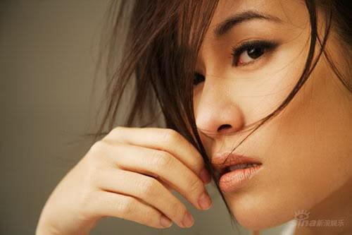 Cassandra Li